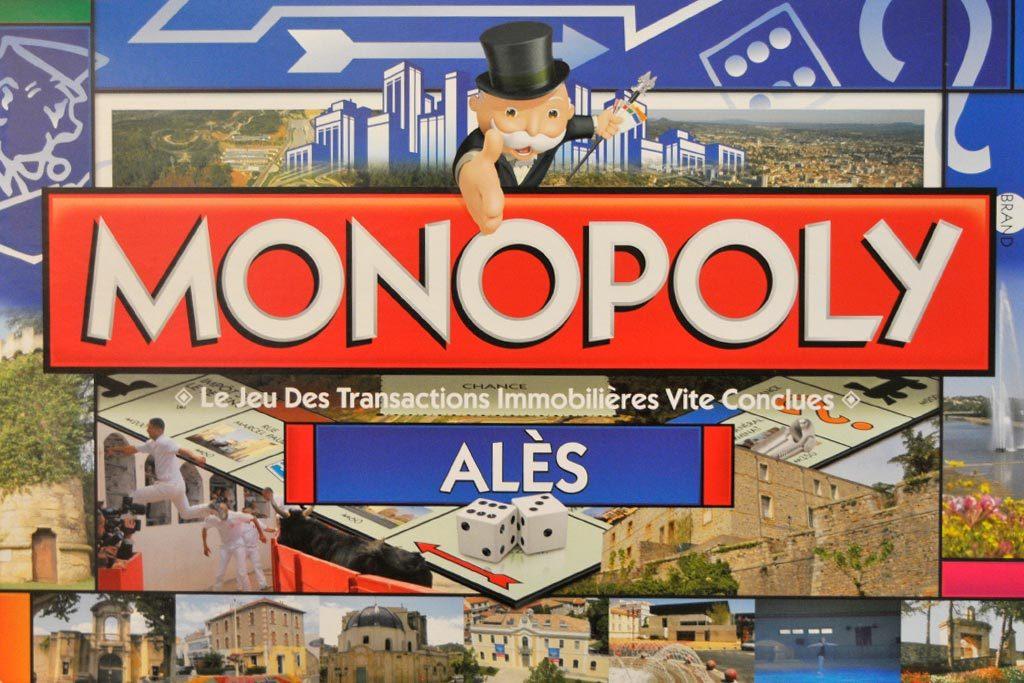 Monopoly Alès