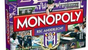 Monopoly Anderlecht