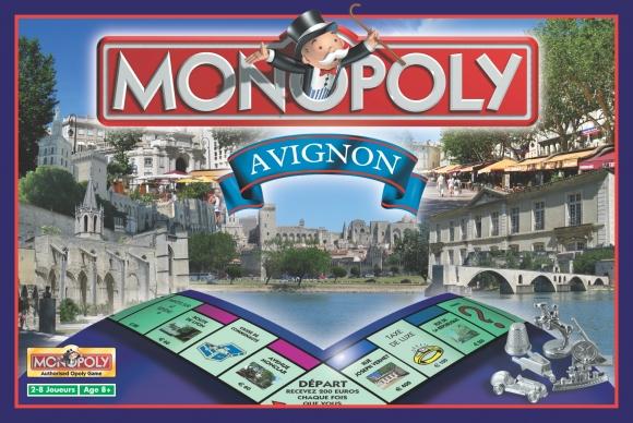 Monopoly Avignon