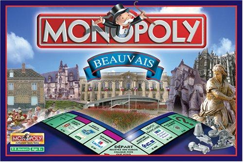 Monopoly Beauvais