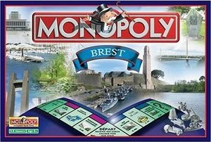 Monopoly Brest