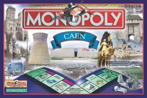 Monopoly Caen