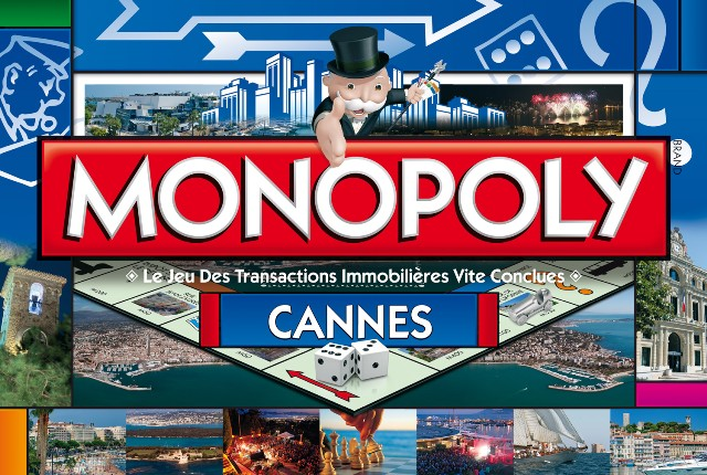 Monopoly Cannes