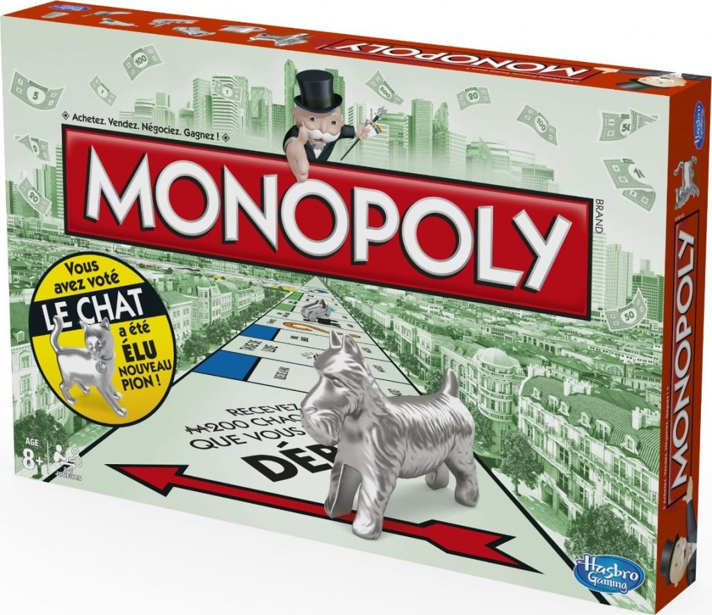 les r gles du monopoly comment jouer au monopoly. Black Bedroom Furniture Sets. Home Design Ideas