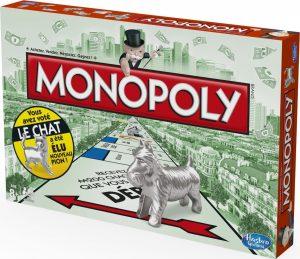 Monopoly Classique 2014-2017
