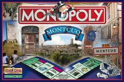 Monopoly Montcuq