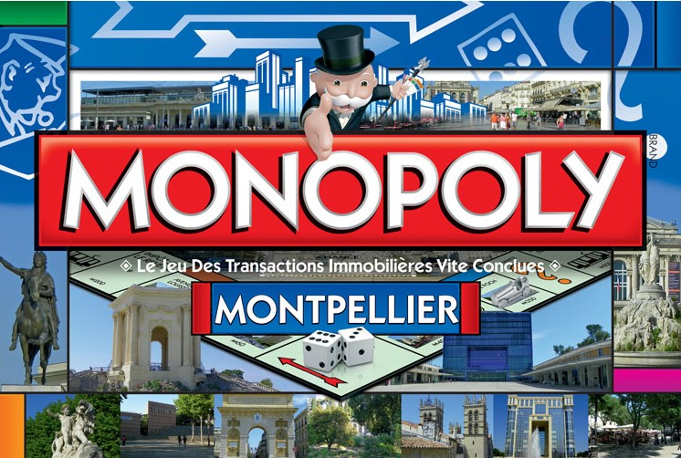 Monopoly Montpellier