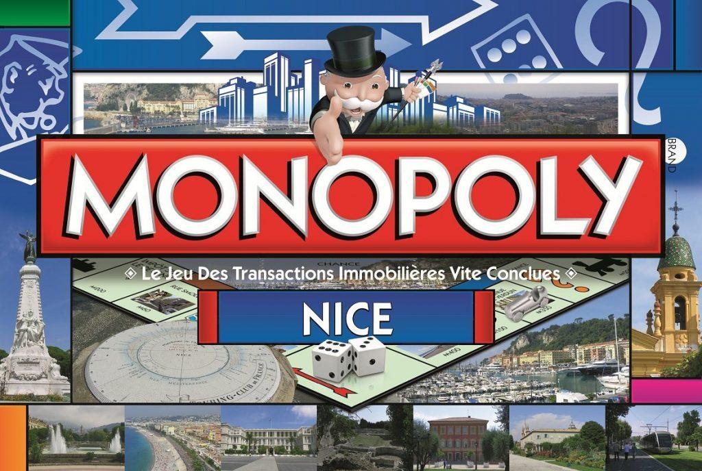 Monopoly Nice