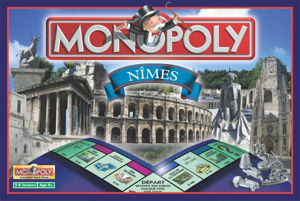 Monopoly Nimes