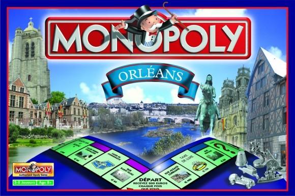 Monopoly Orléans