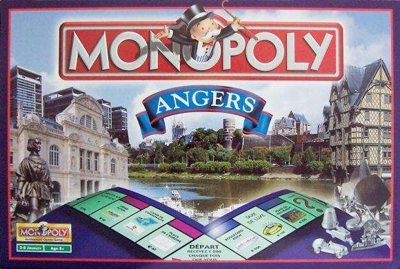 Monopoly Angers
