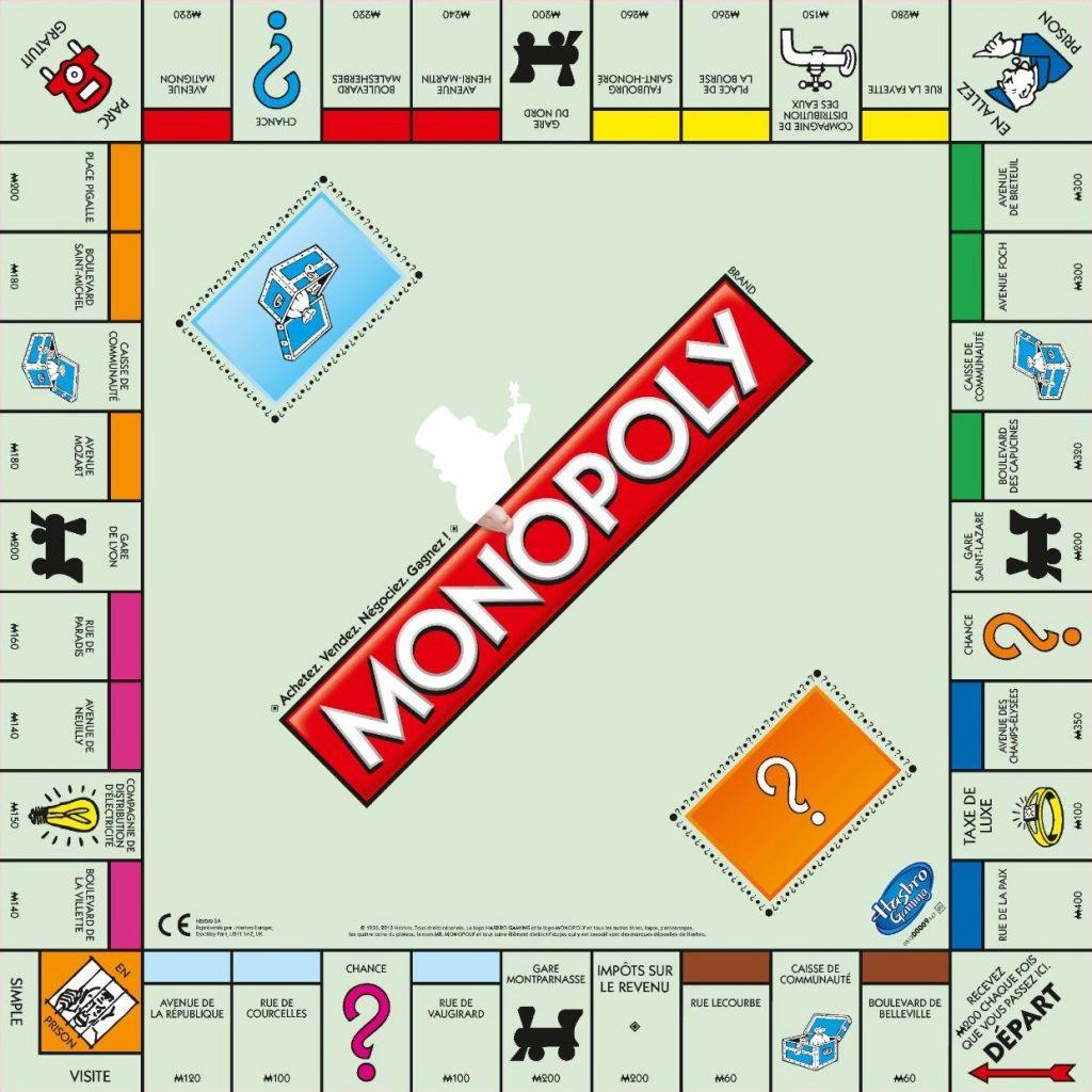 plateau monopoly